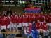 Mesagerii sportivi ai Armeniei au poposit la Iaşi