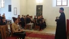 Biserica Armeana in istoria Iasului