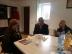 Delegaţie oficială - Vizita d-nei prof. univ. Marine Hovsepyan