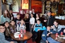 Povestea comunității armene
