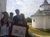 Vizită la complexul Zamca, primul arhiepiscopat armean din România