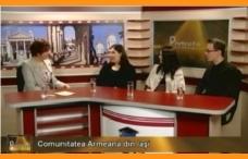 Comunitatea Armeana din Iasi- emisiunea