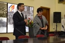 Întrunire cu domnul Primar Mihai Chirica
