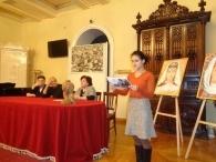 Luna culturii multietnice la Iași!