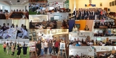 Proiectul Educația interculturală - arta de a acționa împreună
