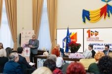 Anul Centenarului Uniunii Armenilor din Romania