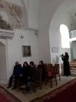 Vizita producătoarei de film Oana Șuteu Khintirian la Iași