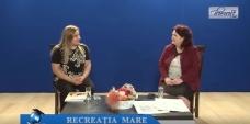 Centernar UAR - 100 de ani de cultură armeană - Emisiunea Recreația Mică Infinit tv