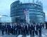 Echipa ArmenIS în Parlamentul European