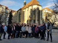Comunitatea armeană din Cehia se prezintă!