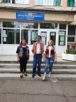 Educația interculturală în societatea ieșeană - un nou proiect al tinerilor armeni