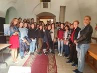 Biserica Armeană în istoria Iașului