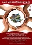 Participare la Gala Minorităților Etnice