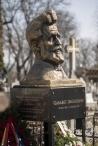 Inaugurarea bustulului lui Garabet Ibrăileanu
