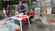 """Eveniment de premiere a participanților la concursul """"Armenia de poveste"""""""