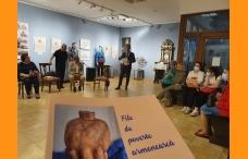 """Lansarea albumului foto """"File de poveste armenească"""