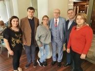 Festivalul Național Garabet Ibrăileanu la Roman