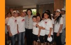Programul ARI TUN- Vizita Armenia