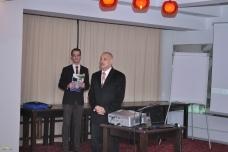 Seara valorilor armeneşti la Iaşi