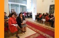 Biserica Armeană în Istoria Iaşului